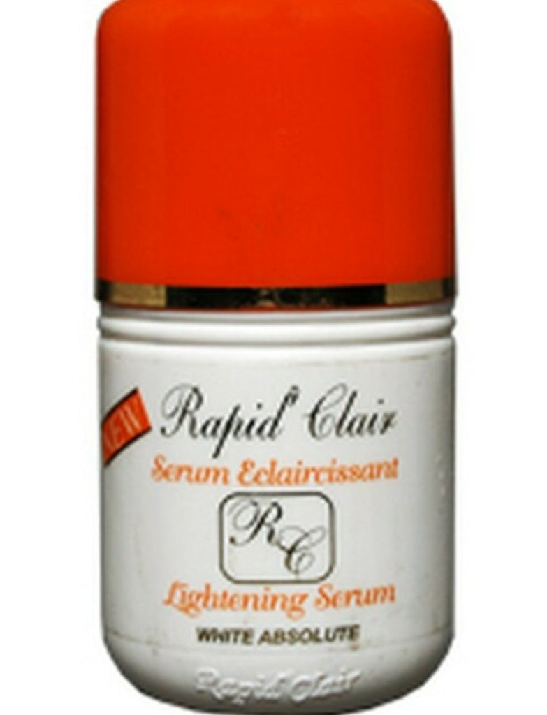 Rapid Clear Lightening Serum
