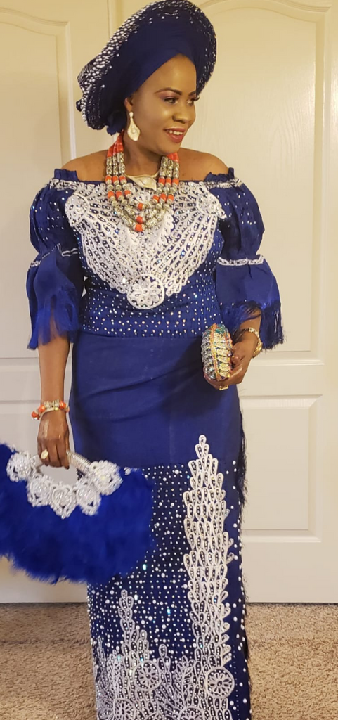 ASO OKE COMPLETE SET OUT FIT