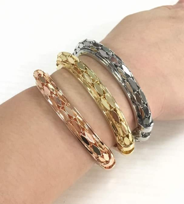 3 Pic Beautiful Bangles set