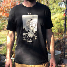 Load image into Gallery viewer, Death Card Shirt
