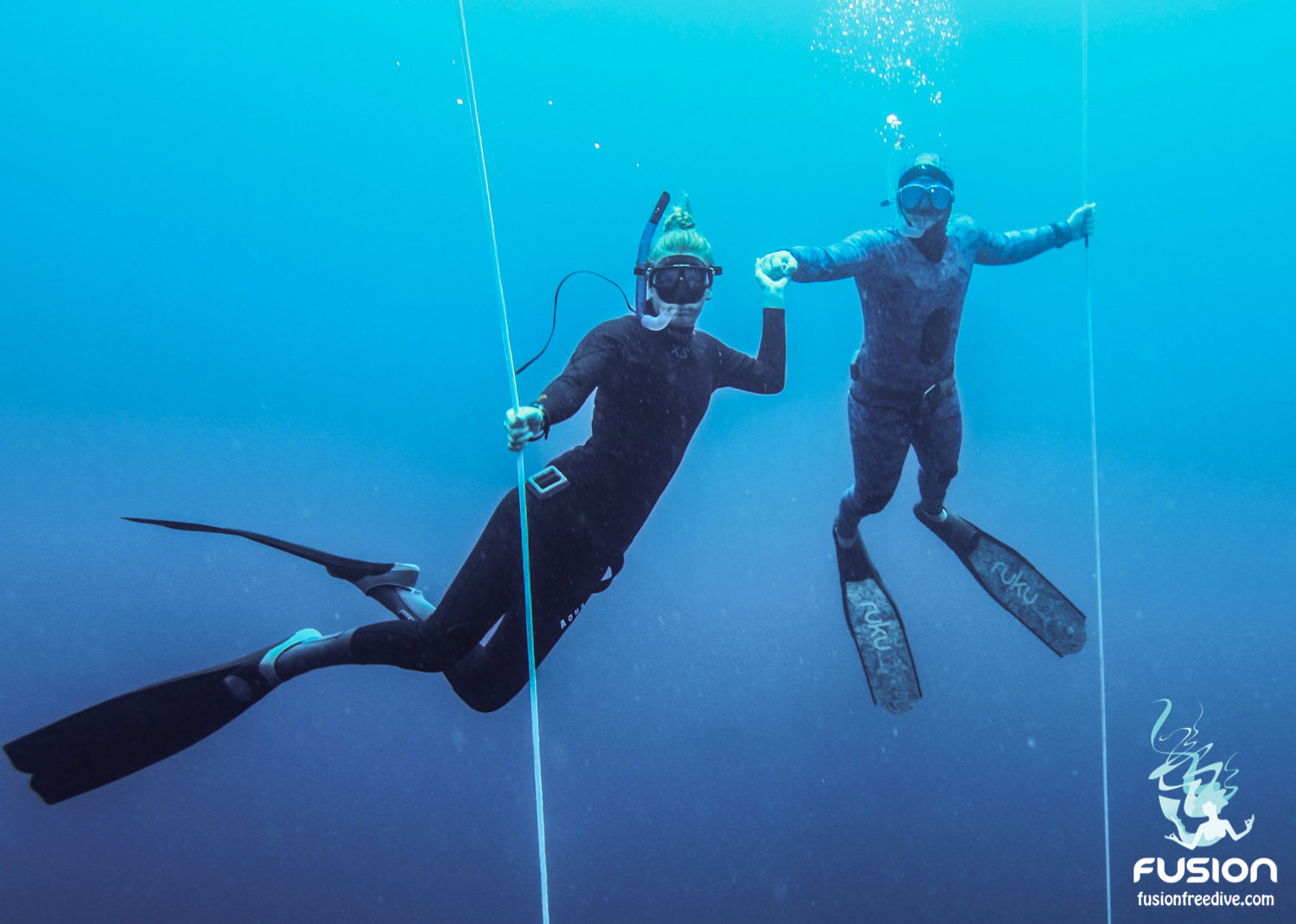 Level 2 Freedive Course - Fusion Freedive and Spearfishing