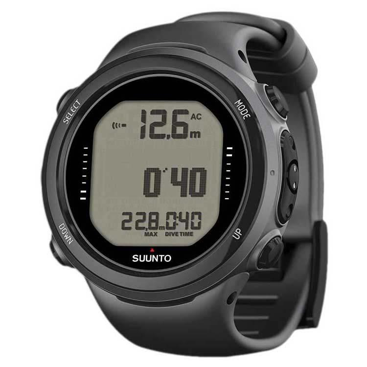 Suunto D4i Novo - Fusion Freedive and Spearfishing