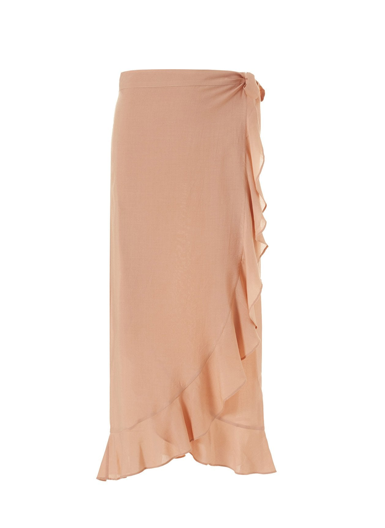 Danni Tan Long Skirt