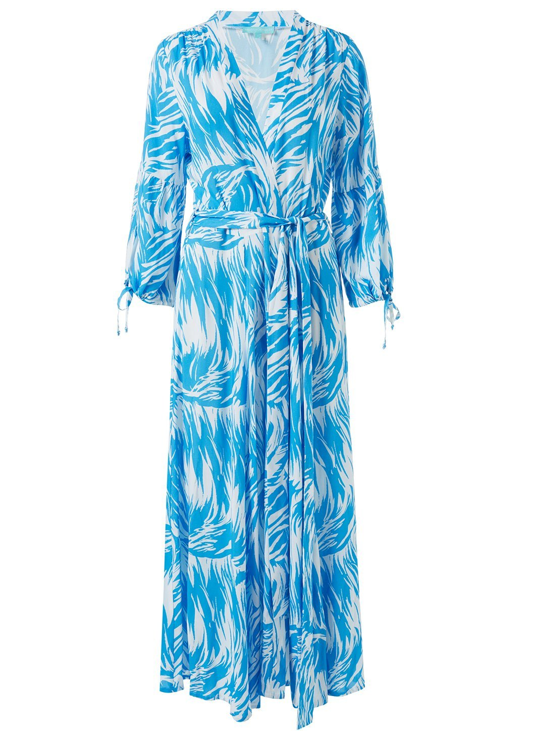 Gabby Splash Kaftan