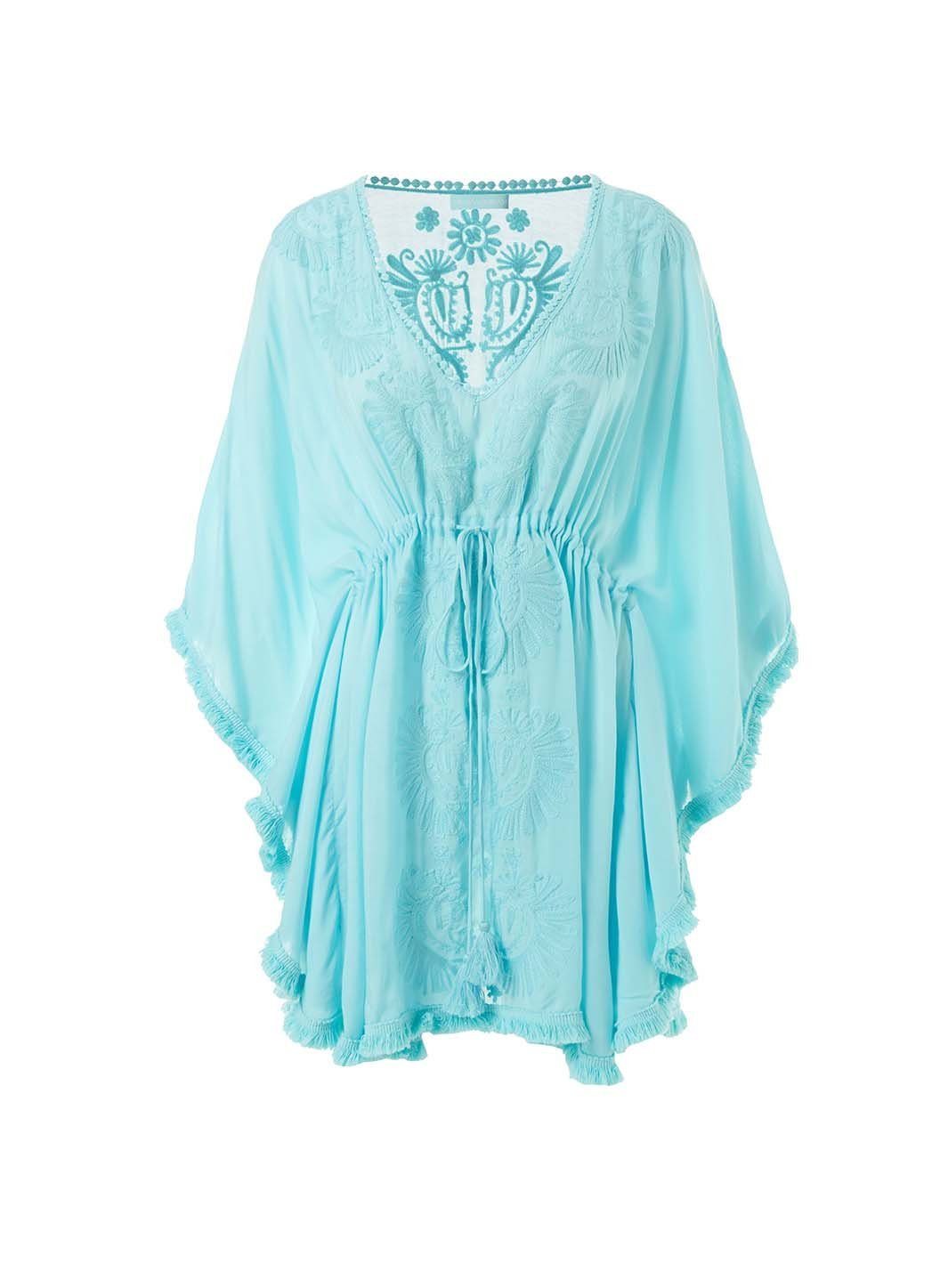 irene sky embroidered classic kaftan 2019_with_cord_ends_removed