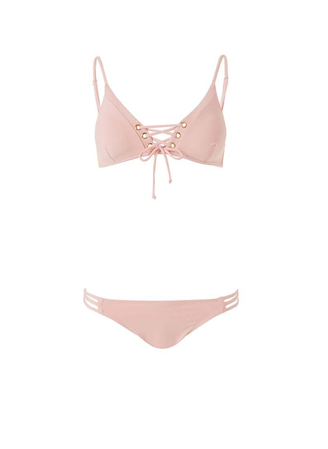 Marrakech Blush Bikini