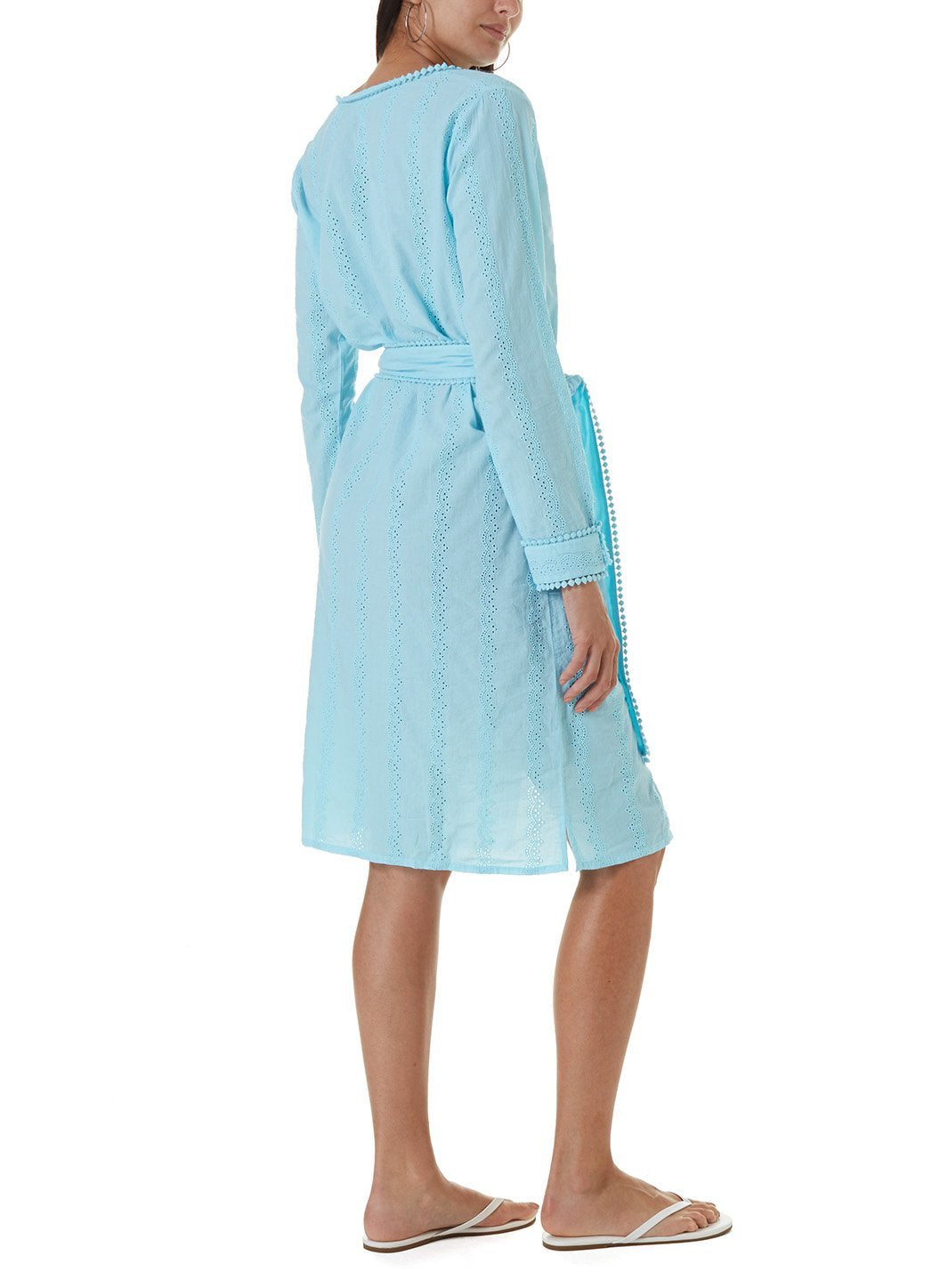 patty celeste long kaftan