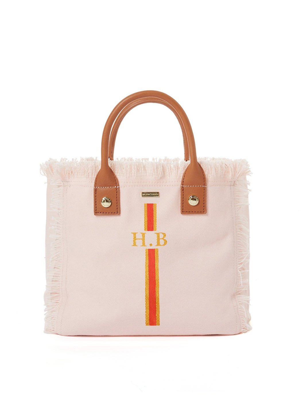 Personalised Porto Cervo Pink Coral