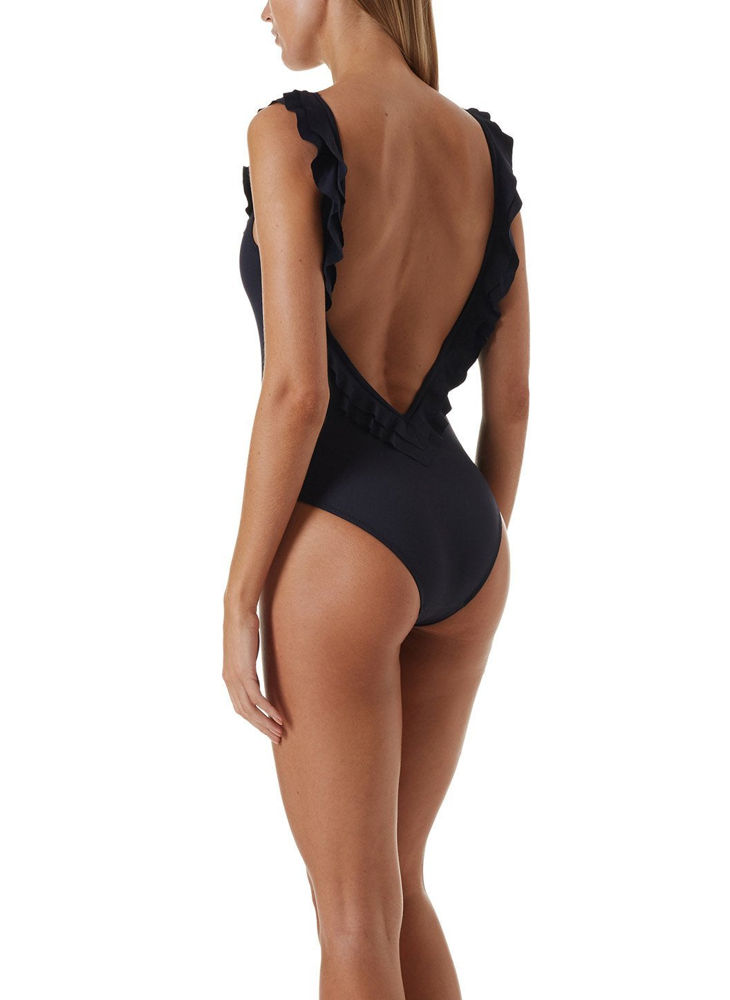 seville black swimsuit