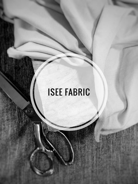 Isee fabric