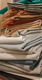 7.5oz Heavyweight European Laundered Linen