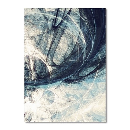 Abstract Art Canvas Paintings for Living Room Decoration - Best Room Tapestry