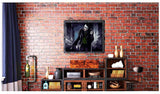 Joker Wall Acrylic Coloring for Wall Decor - Best Room Tapestry
