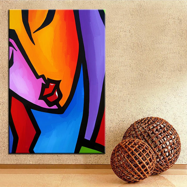 Large Size Wall Painting POP Art For Living Room - Best Room Tapestry