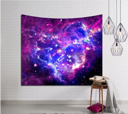Intergalactic Tapestry - Best Room Tapestry