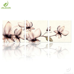 Flower Art Canvas Painting For Living Kitchen And Room Decor - Best Room Tapestry