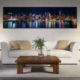 Landscape Night Art Canvas for Wall Decor - Best Room Tapestry