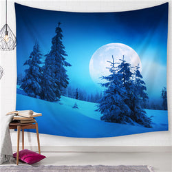 Polar Style Tapestry - Best Room Tapestry