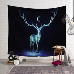 Wonder Dear Tapestry - Best Room Tapestry