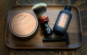 Zaharoff Signature Collection
