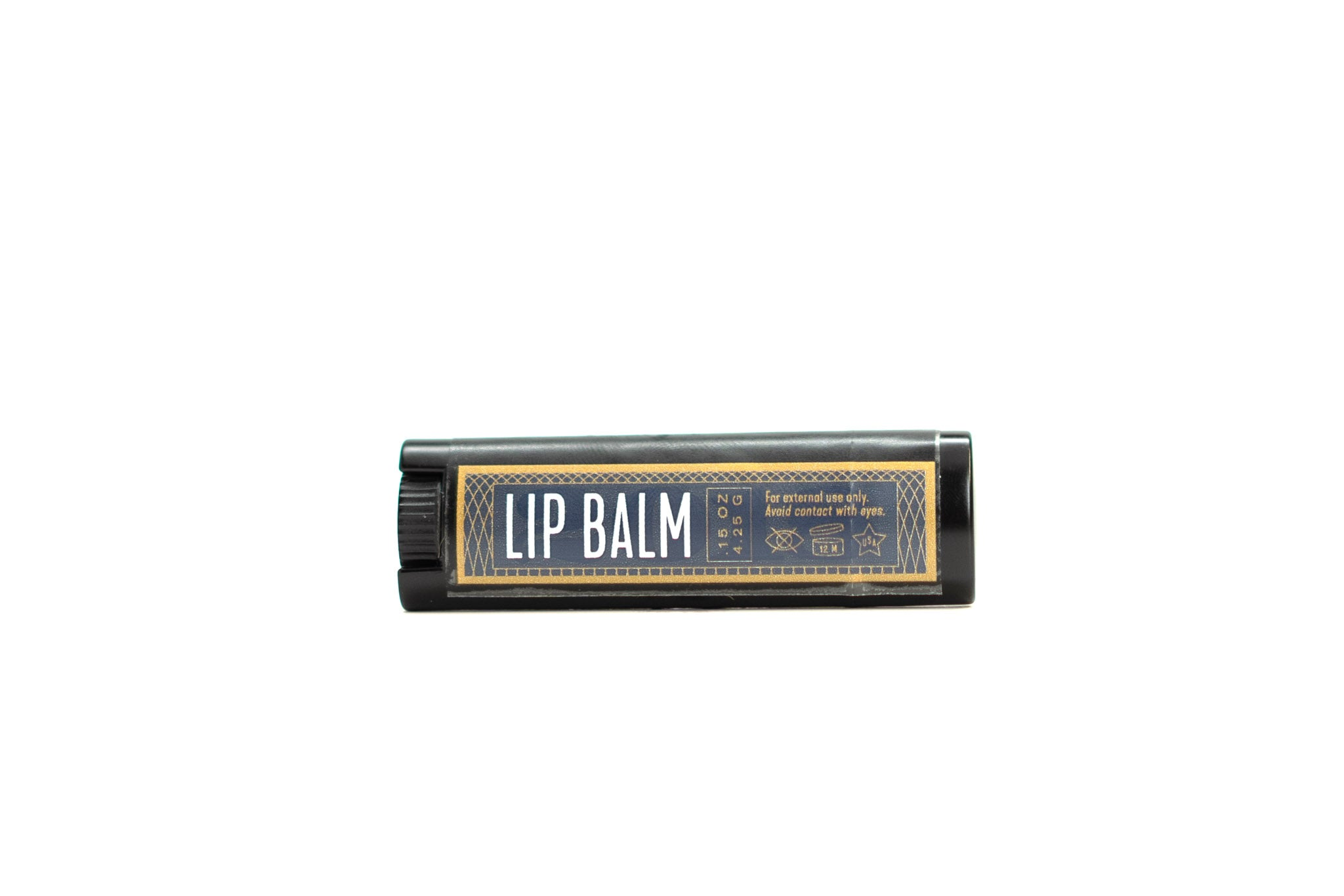 Gentleman's Nod Lip Balm