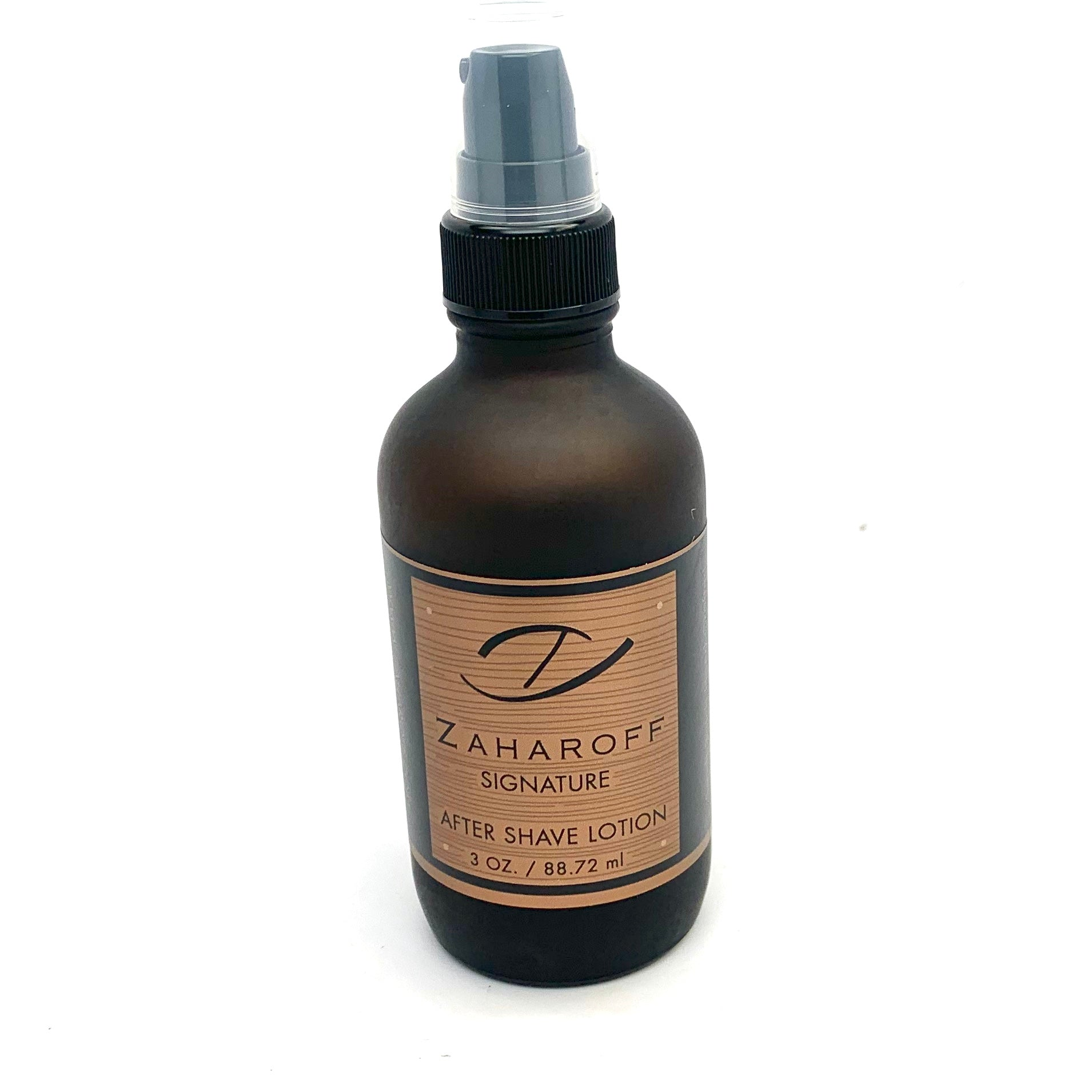Zaharoff Signature After Shave Lotion