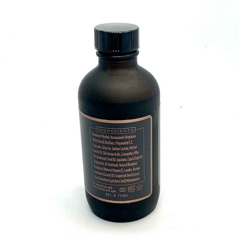 Zaharoff Signature Aftershave Splash