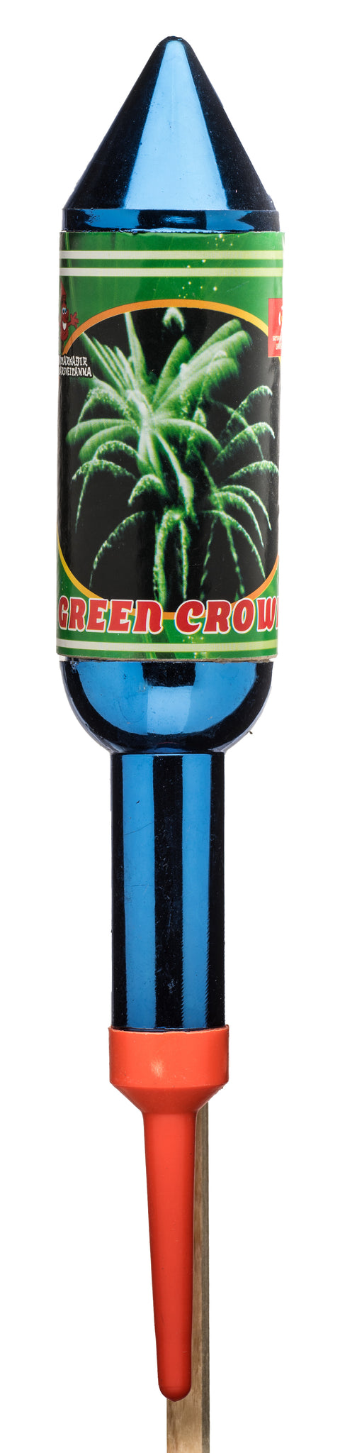 Green Crown 2 L9016