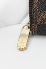 Load image into Gallery viewer, Louis Vuitton Damier Ebene Zippy Wallet