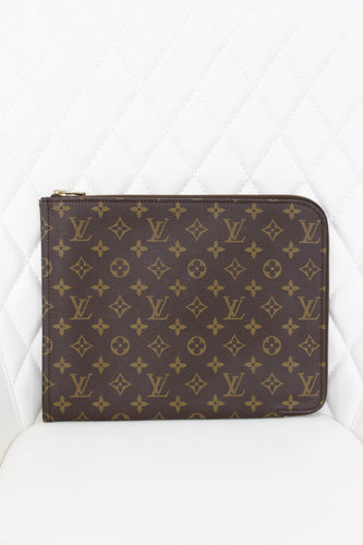 Louis Vuitton Monogram iPad/Document Holder