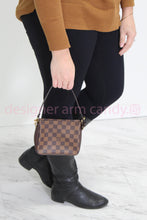 Load image into Gallery viewer, Louis Vuitton Pochette Accessories Pouch