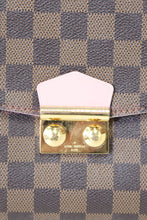 Load image into Gallery viewer, Louis Vuitton Damier Ebene Caissa Clutch Crossbody