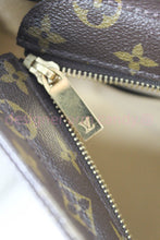 Load image into Gallery viewer, Louis Vuitton Monogram Luco Shoulder Tote