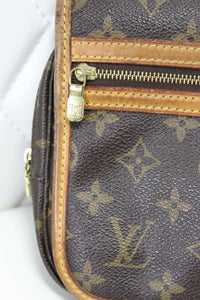 Louis Vuitton Monogram Bosphore Waist Bag