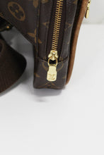 Load image into Gallery viewer, Louis Vuitton Monogram Bosphore Waist Bag