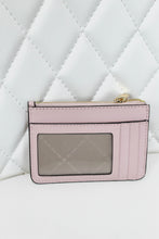 Load image into Gallery viewer, Michael Kors Key Pouch Blush
