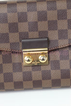 Load image into Gallery viewer, Louis Vuitton Damier Ebene Croisette