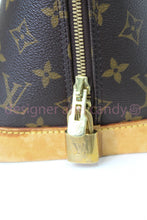 Load image into Gallery viewer, Louis Vuitton Monogram Alma PM