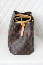 Load image into Gallery viewer, Louis Vuitton Monogram Montaigne MM