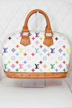 Load image into Gallery viewer, Louis Vuitton Multicolor Alma MM