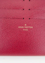 Load image into Gallery viewer, Louis Vuitton Felicie Card Insert Fuchsia