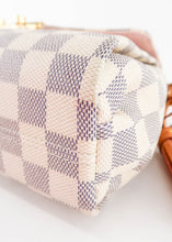 Load image into Gallery viewer, Louis Vuitton Damier Azur Croisette