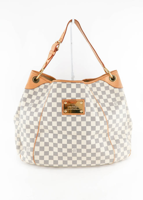 Louis Vuitton Damier Azur Galliera GM
