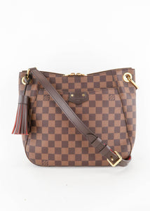Louis Vuitton Damier Ebene South Bank Besace