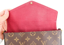 Load image into Gallery viewer, Louis Vuitton Monogram Felicie