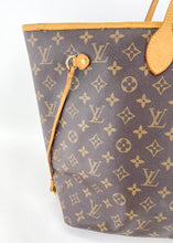 Load image into Gallery viewer, Louis Vuitton Monogram Neverfull GM