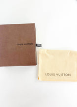 Load image into Gallery viewer, Louis Vuitton Damier Azur Pocket Organizer