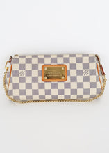 Load image into Gallery viewer, Louis Vuitton Damier Azur Eva