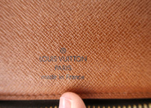 Load image into Gallery viewer, Louis Vuitton Monogram Voyage Zippy Wallet