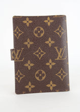 Load image into Gallery viewer, *BUNDLE* Louis Vuitton Monogram Agenda PM & Inserts